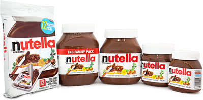 Nutella Products_JED Sp. z o.o